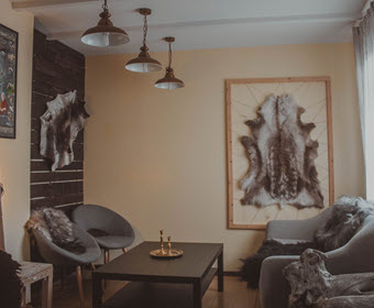 Sandur Guesthouse