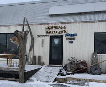 Kaupfélagið